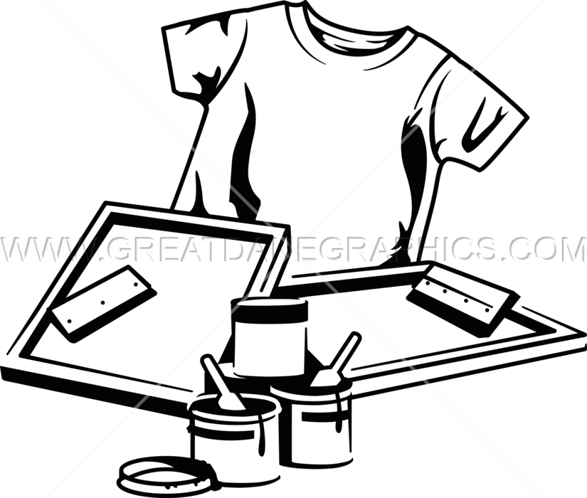 picture freeuse library Printer Clipart clip art