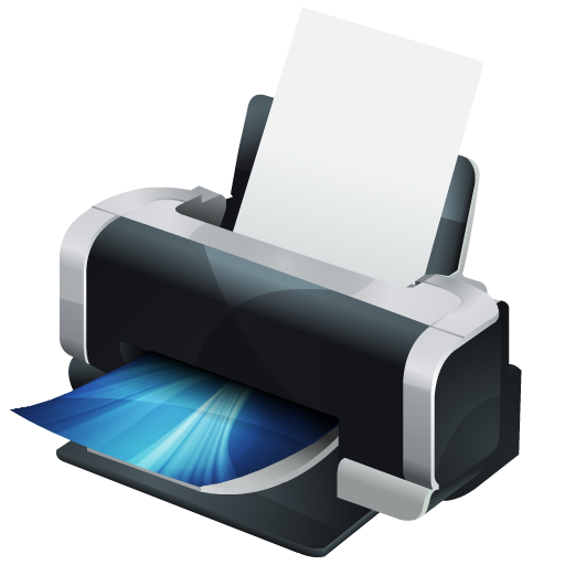 clip art free vector prints computer printer #108303878