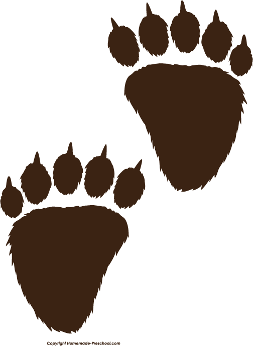 svg freeuse download Free paw diy s. Prints clipart.