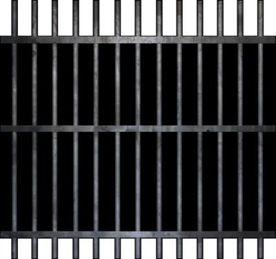 clip art library stock Bars background soarclub us. Prison clipart.