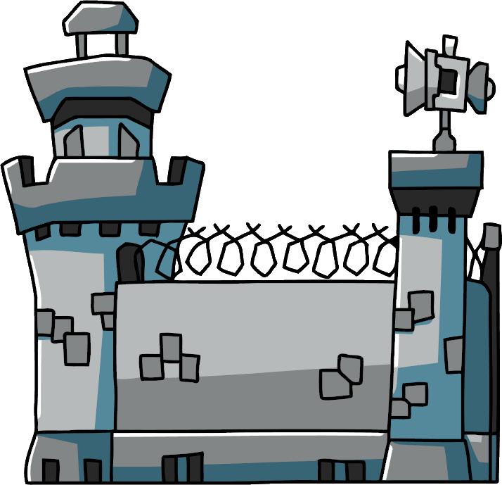 vector library library Scribblenauts wiki fandom powered. Prison clipart