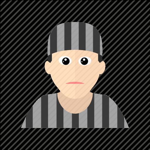 image free prison clipart convict #82426331