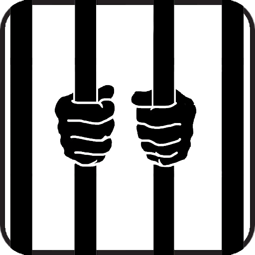 clipart black and white download prison clipart internment camp #46172611