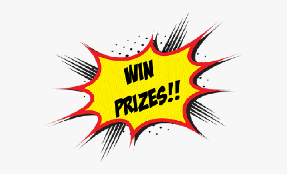 banner freeuse stock Prize clipart. Winning door prizes free.