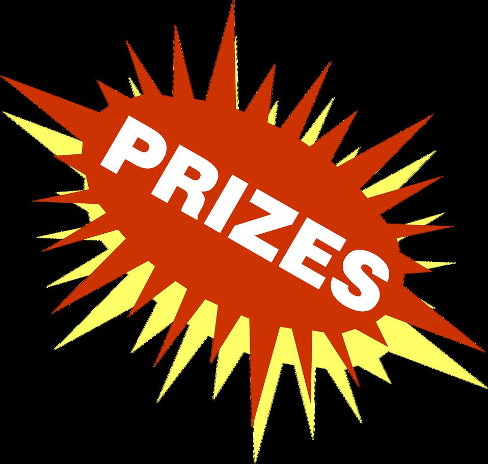 jpg transparent Prize clipart. Free cliparts download clip.