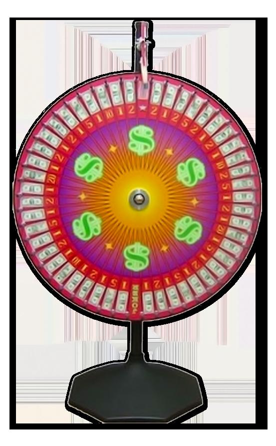 png download Rental dry erase vegas. Prize wheel clipart