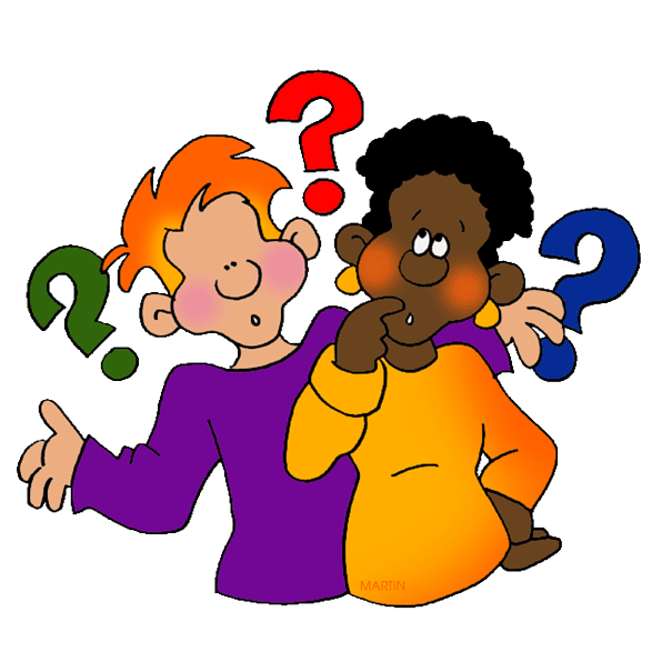 jpg free download Why clipart asking. Problem animated free on
