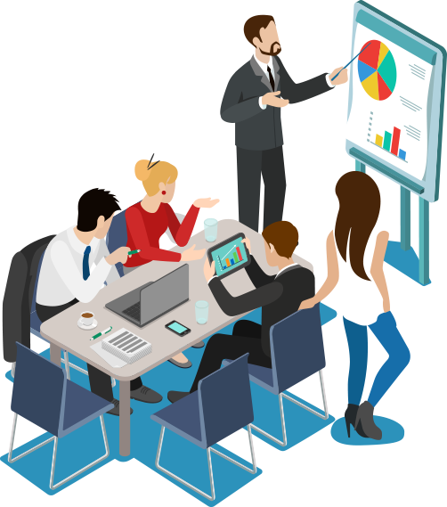 transparent library Services tmb it support. Professional clipart business relationship