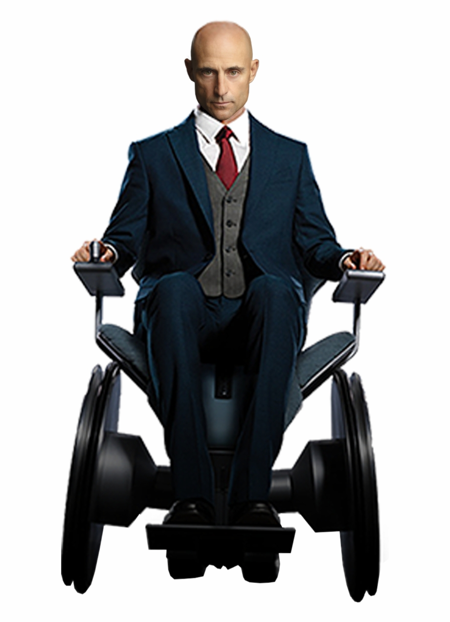 clip library stock Professor x clipart. Xmen drawing mark strong