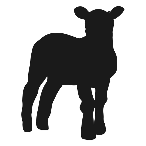picture library download Goat silhouette