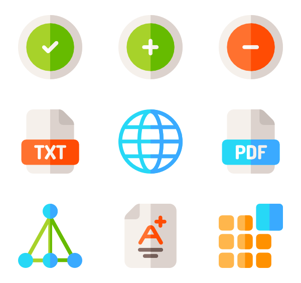png free download Exam Icons