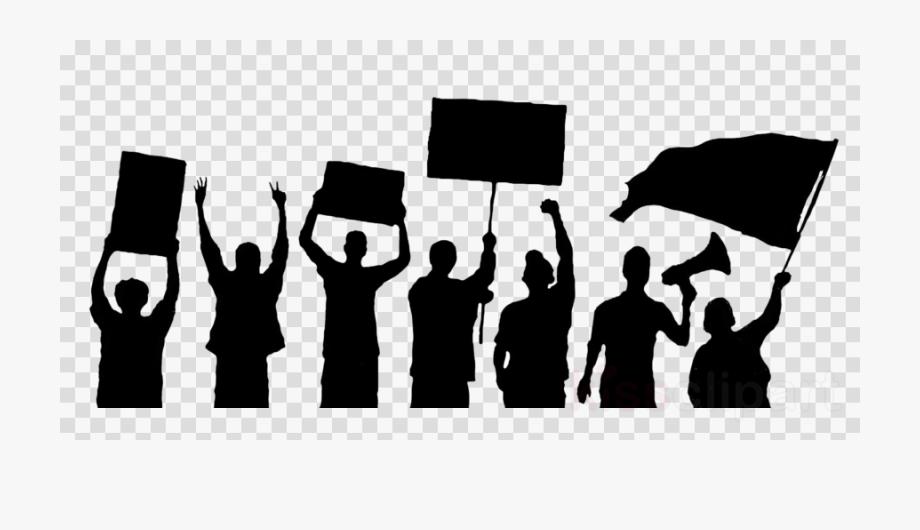 clip freeuse download Protest clipart. Violent png free .