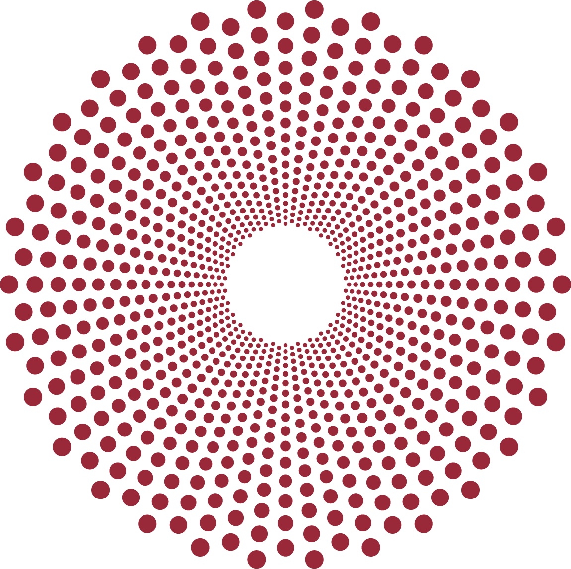 clip royalty free library Radial Pattern