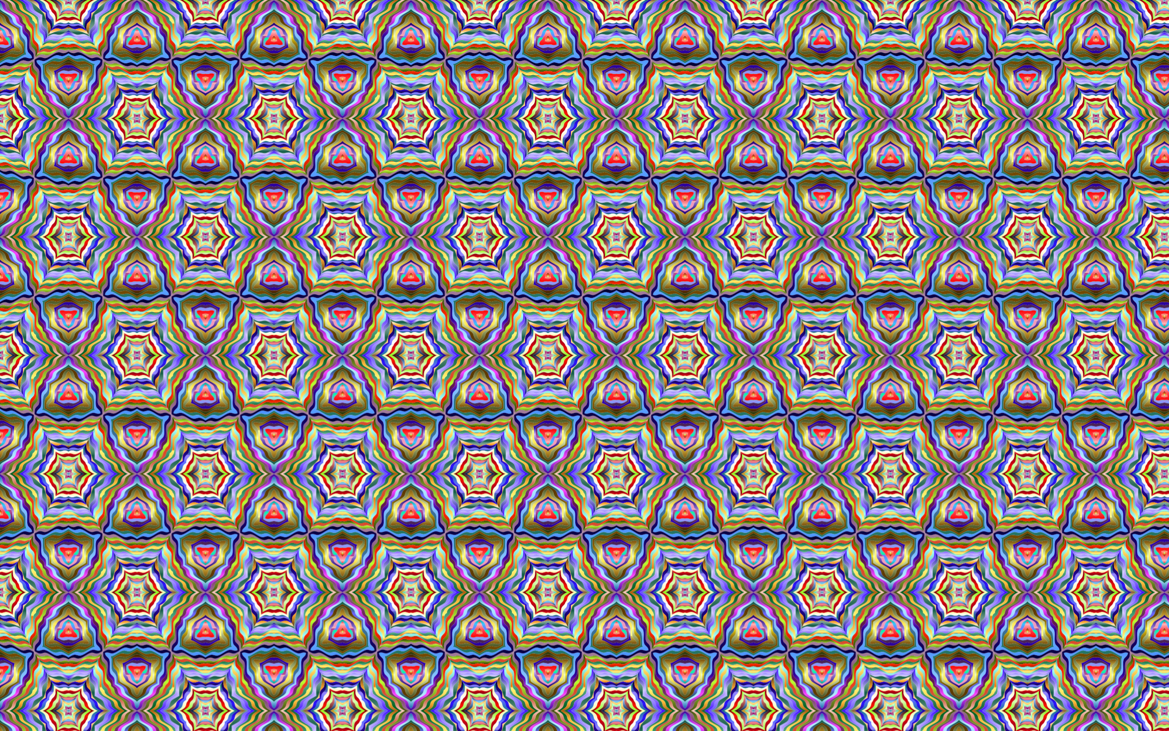 picture royalty free stock Seamless Psychedelic Geometric Pattern Icons PNG