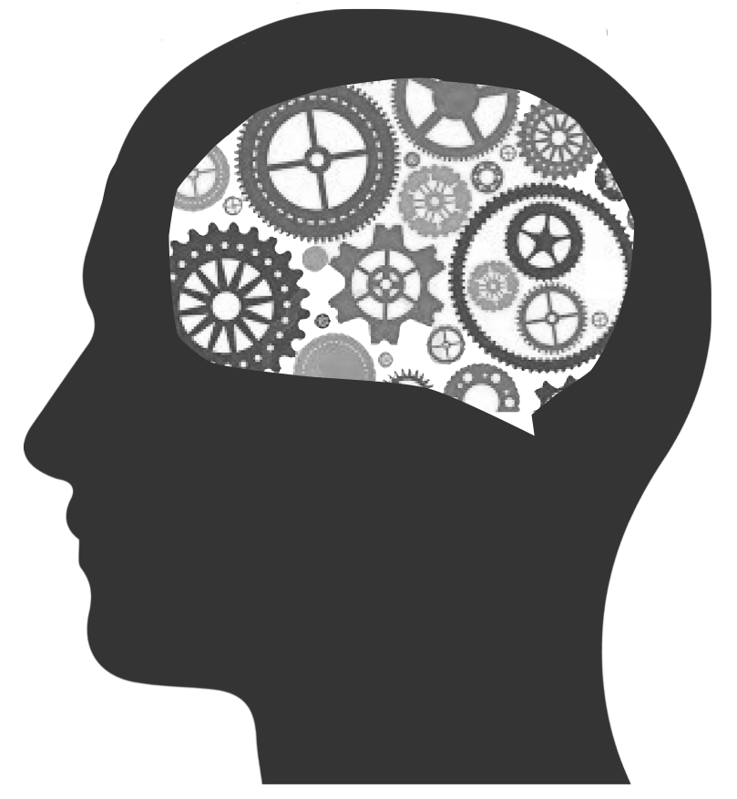 jpg free Therapy clipart cognitive thinking. Group cogiconpng.