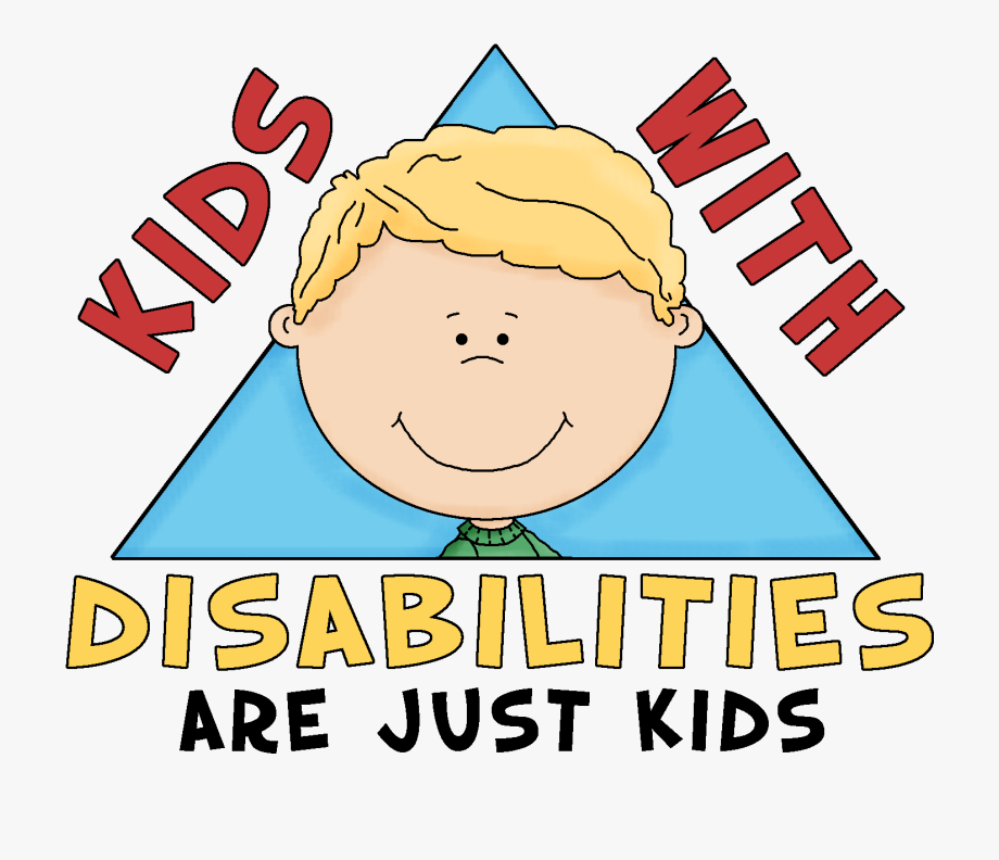 vector free library Psychology clipart intellectual disability. Special needs .