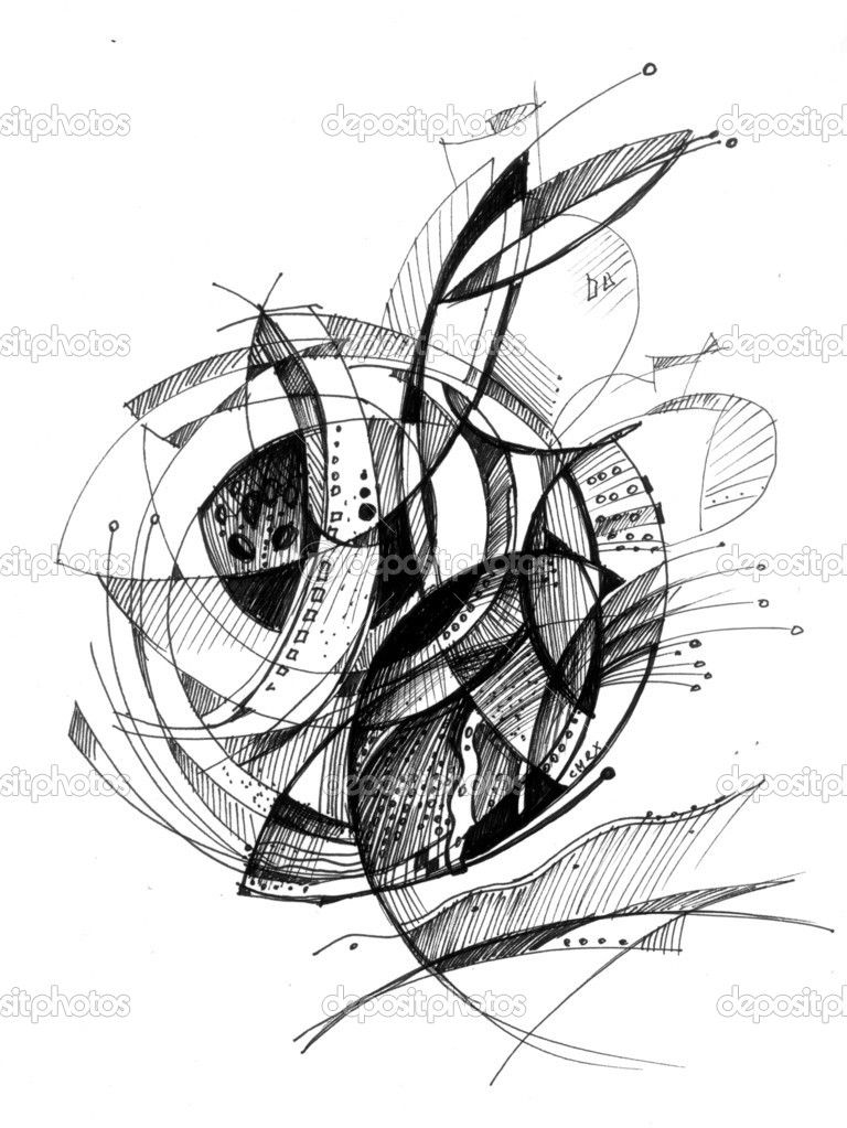picture freeuse library Psychology drawing abstract. Apple stock photo amazingly