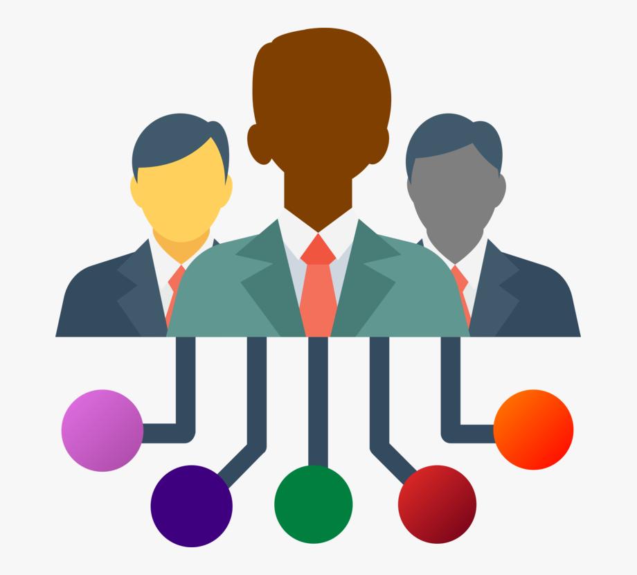 vector transparent download Public clipart. Businessperson consultant company relations.