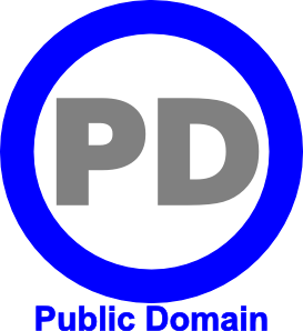banner library library Public domain clipart. .