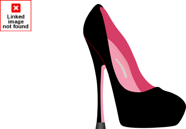 clipart freeuse Pink Pump