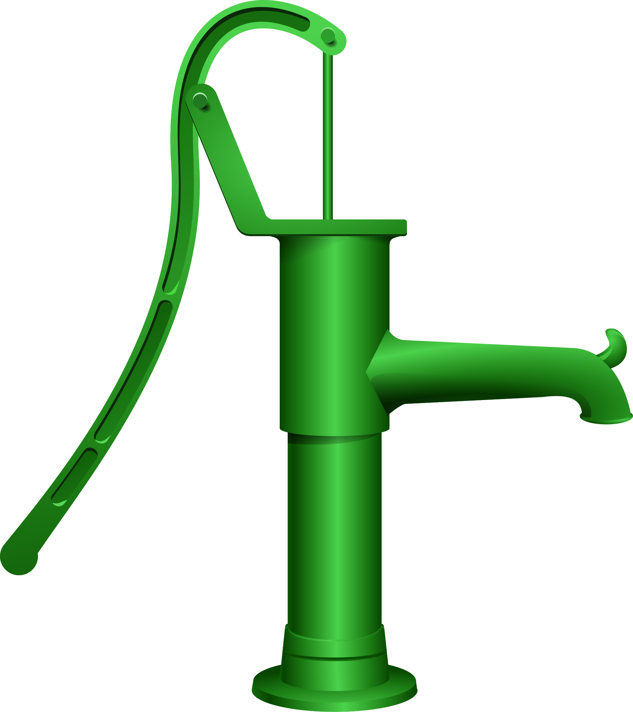 clipart freeuse Pump clipart electric water pump.  collection of hand
