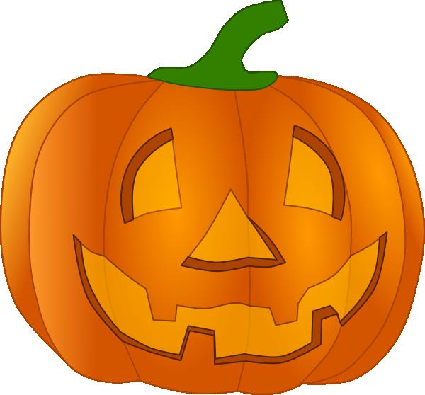 svg transparent Pumpkin clipart. Clip art at clker