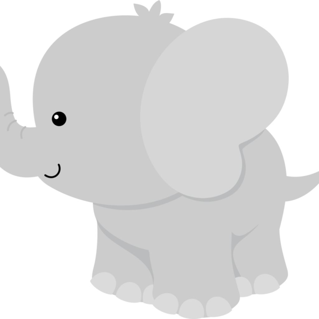 svg black and white download Elephant Clipart Baby Shower pumpkin clipart hatenylo