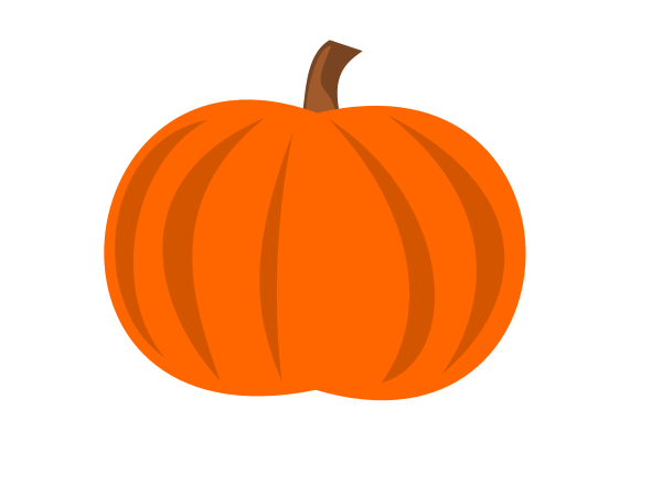 jpg royalty free stock pumpkin clipart transparent background #57244650