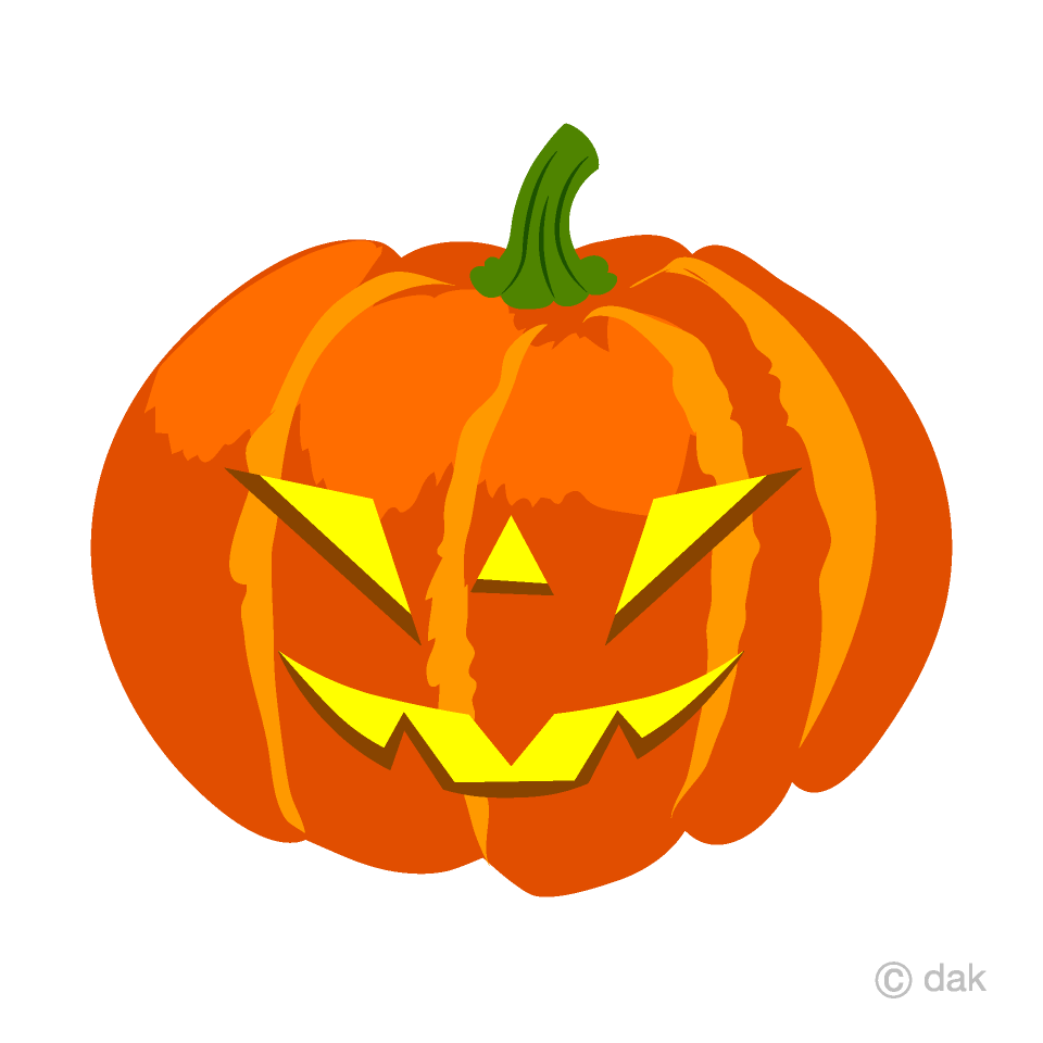 clip transparent library Pumpkin clipart. Glowing cool halloween free