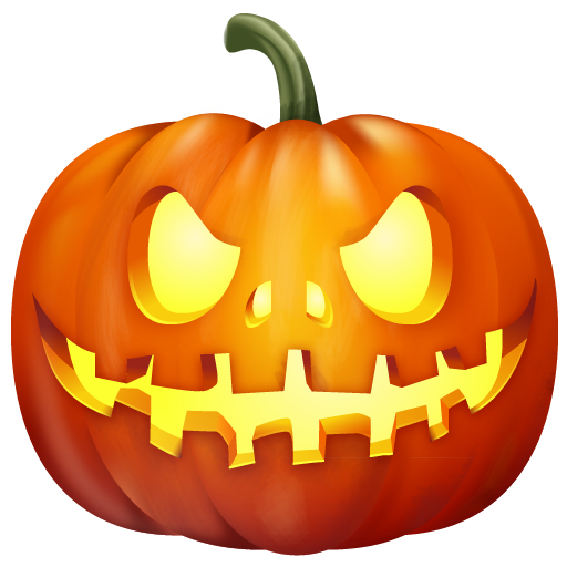 picture library stock evil pumpkin clipart #66888489