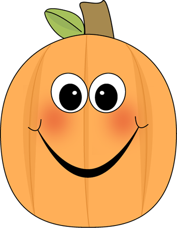 picture freeuse download Cute pumpkin fall kid. Pumpkins clipart.