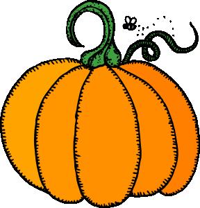 jpg stock Pumpkin Clip Art at Clker