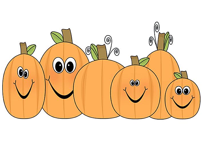 banner library library Free pumpkin clip art. Pumpkins clipart.