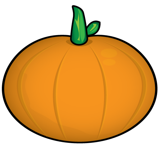 vector free download Free Halloween Pumpkin Patch Clipart