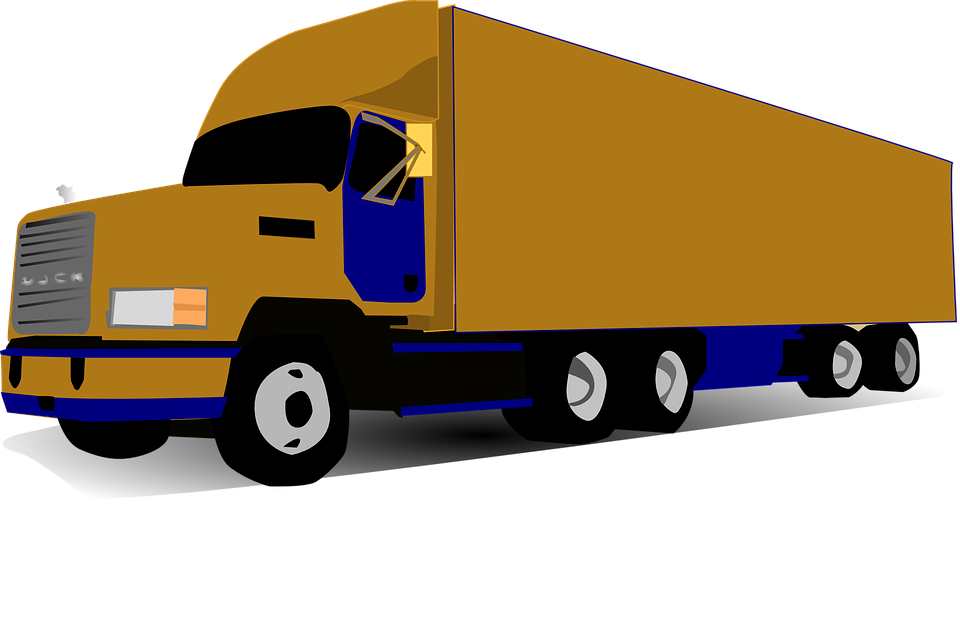 picture free library We're moving truck clipart. Freight free on dumielauxepices.