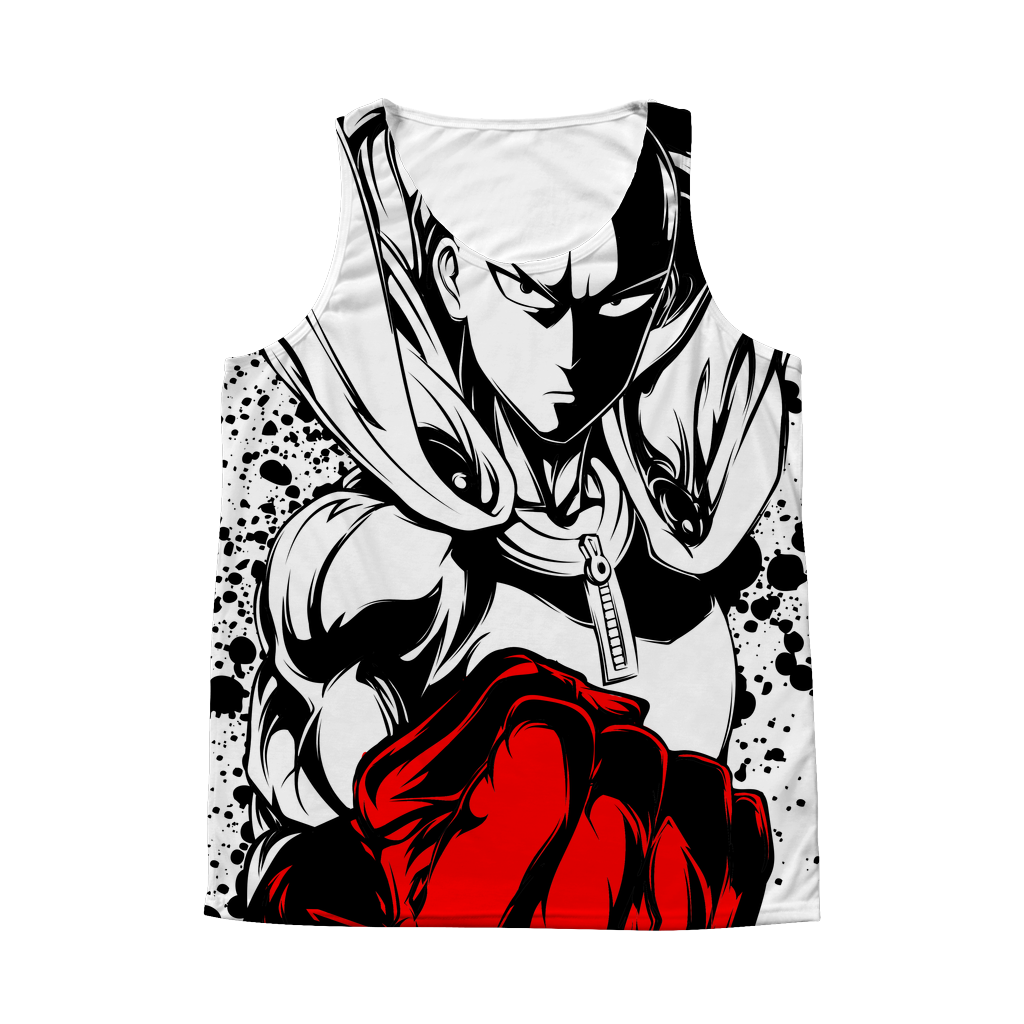 picture free library One Punch Man