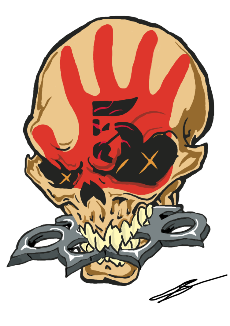png library library five finger death punch
