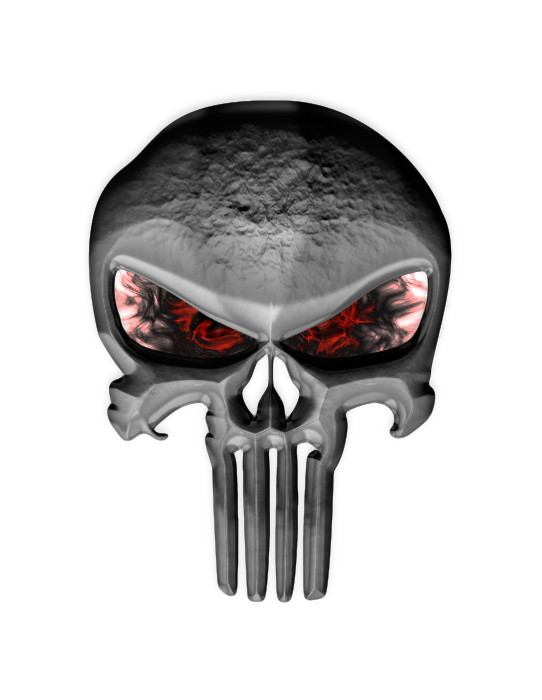clip library library Punisher by K