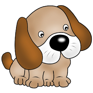 image freeuse stock Cartoon Of Dog