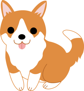 image library download tail clipart puppy #50978623