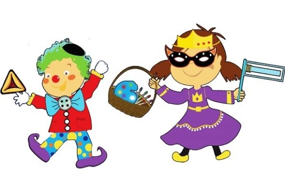 vector free Purim clipart. Free cliparts download clip.