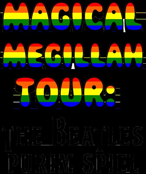 clip art freeuse download Magical Megillah Tour