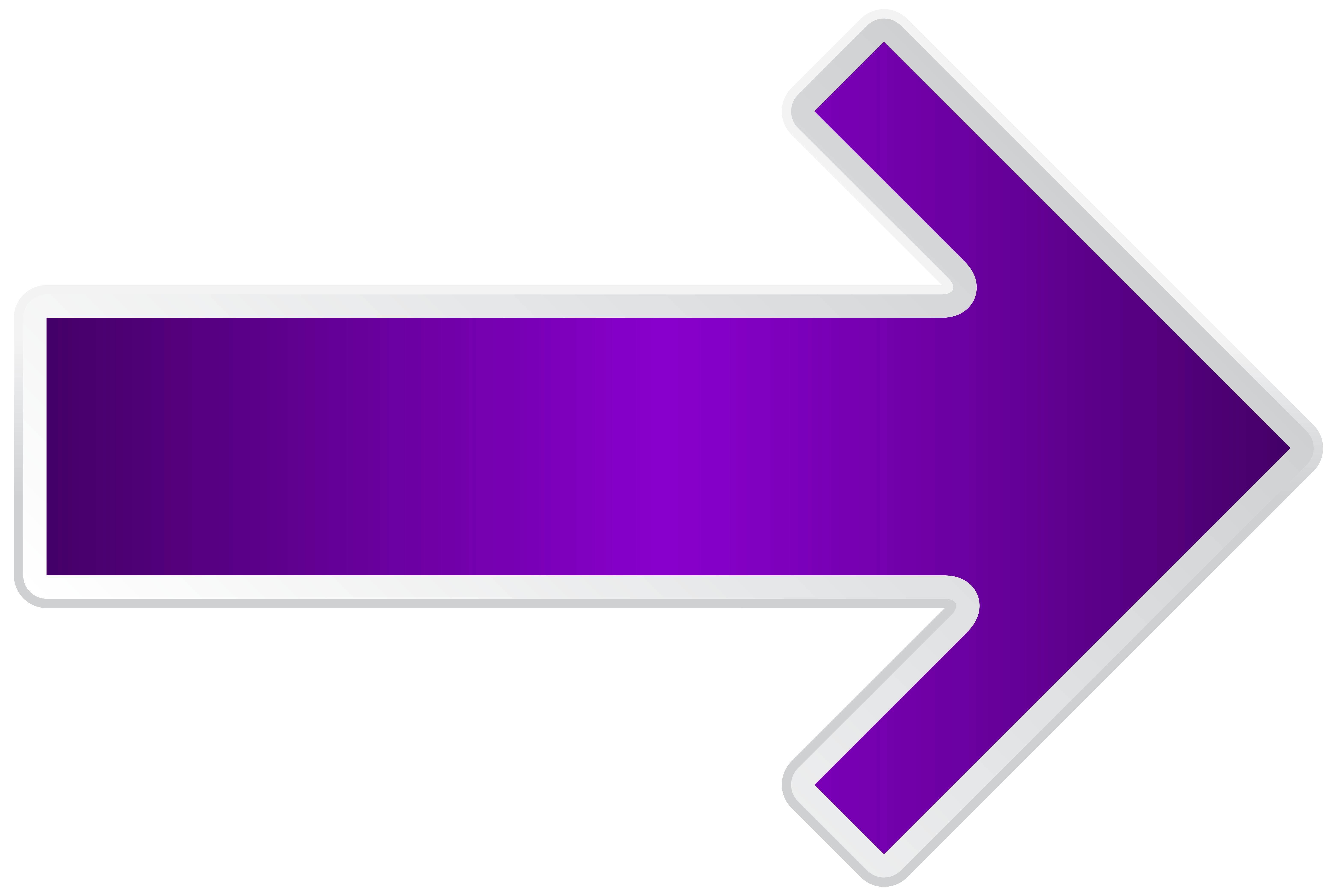 jpg royalty free Right transparent png clip. Purple arrow clipart.