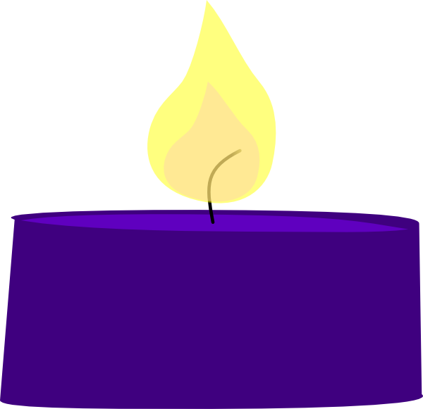 picture freeuse stock Candle Clip Art at Clker