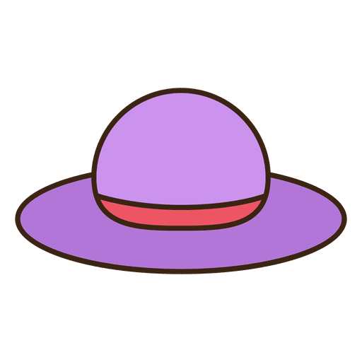 image freeuse download Purple clothing transparent png. Vector costume hat