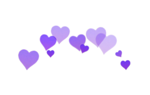clip art freeuse library transparent blue and purple