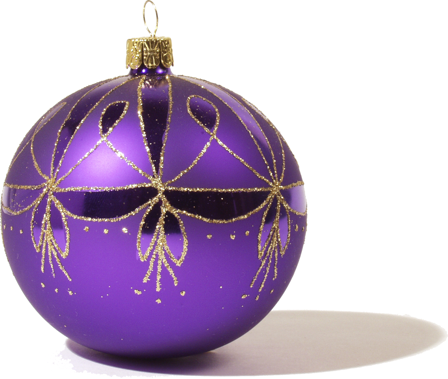 clip free download purple transparent christmas ornament #101881598