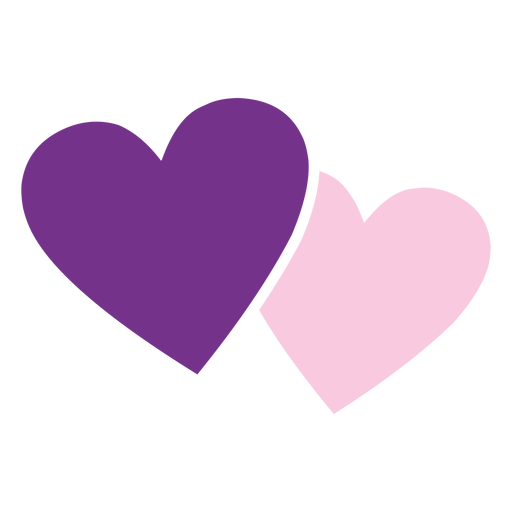 vector library stock PNG Purple Heart Transparent Purple Heart