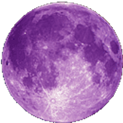 clip art download The Purple Moon