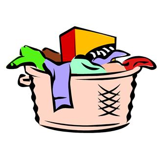 image royalty free download Put in hamper clipart. Free clothes cliparts download.